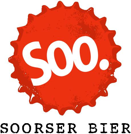 Soo. Soorser Bier Logo